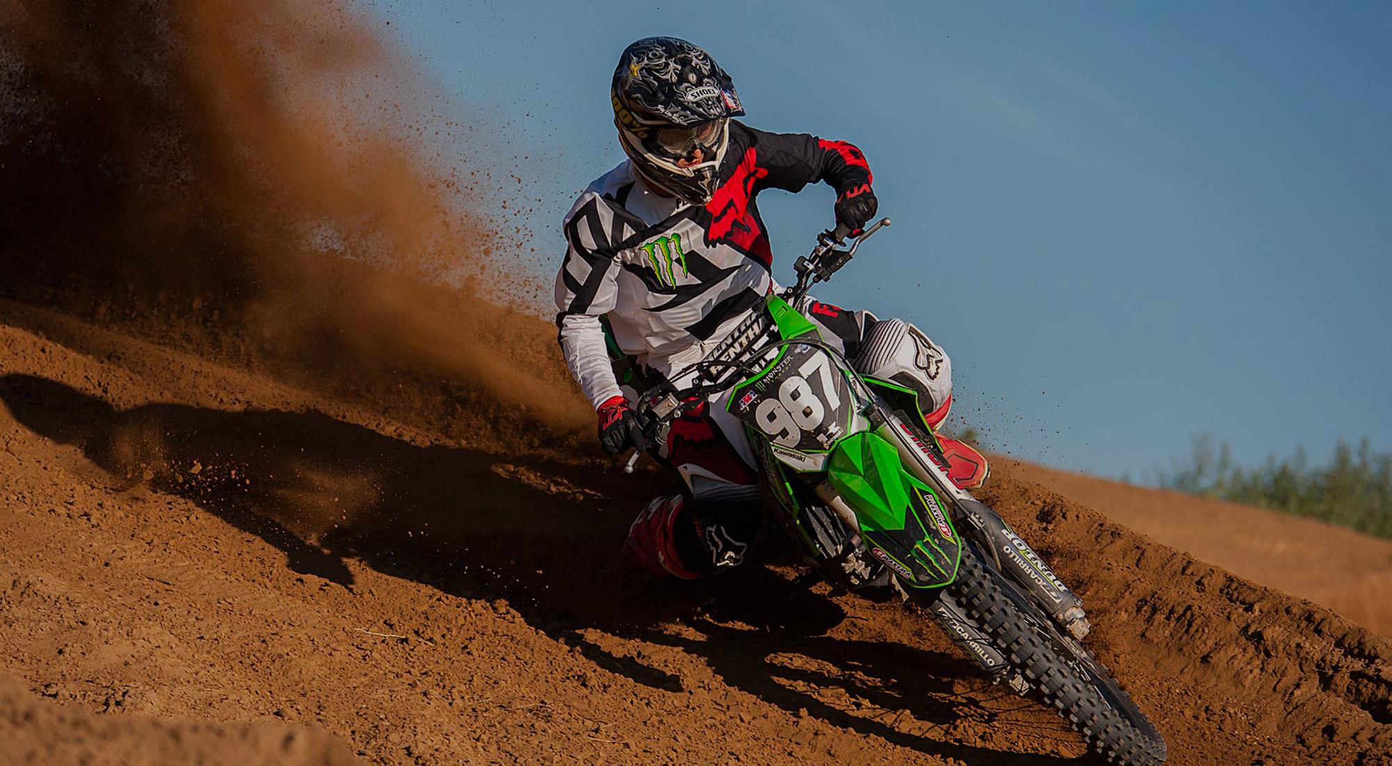 motocross e uno sport